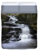 Lumsdale Falls 11.0 Duvet Cover
