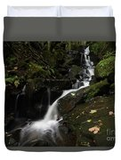Lumsdale Falls 9.0 Duvet Cover