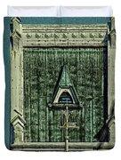 Macon Georgia's Historical Architecture Photo 2 Duvet Cover
