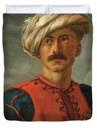 Mamluk Duvet Cover