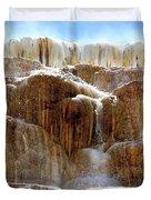 Mammoth Magic Duvet Cover