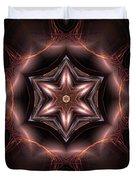 Mandala 6 Duvet Cover
