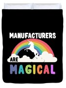 Manufacturers Are Magical Duvet Cover
