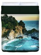 Mcway Waterfall Duvet Cover