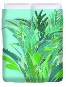 Melange Duvet Cover