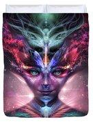 Metamorphoses Duvet Cover