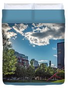 Minneapolis 02 Duvet Cover