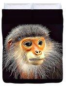 Monkey 2 Duvet Cover
