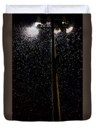 Mosquitoes Duvet Cover