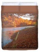 Natural Wonder Duvet Cover