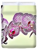 Naturalness And Flowers 37 Duvet Cover