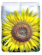 Naturalness And Flowers 51 Duvet Cover