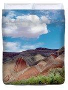 Navajo Rug Duvet Cover