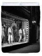 New York, New York 12 Duvet Cover