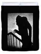 Nosferatu The Vampire Duvet Cover