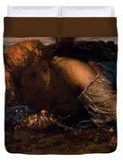 Nymph 1875 Duvet Cover