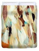 Orange #1 Duvet Cover