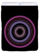 Orbital 5 Duvet Cover