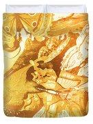 Ornamental Spring Duvet Cover