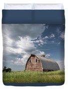 Palouse Barn 9652 Duvet Cover