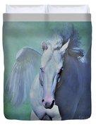 Pegasus Fantasy Duvet Cover