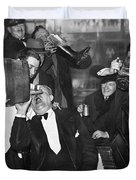 Prohibition Ends Drink Up Duvet Cover