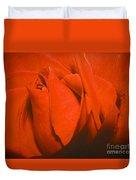 Red Rose Special Duvet Cover