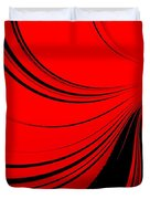 Red Sea. Duvet Cover