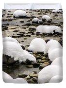Rhine Winter Duvet Cover