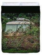 Rip Van Winkle's Rv Duvet Cover