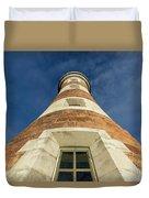 Roker Lighthouse 2 Duvet Cover