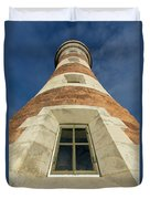 Roker Lighthouse 3 Duvet Cover