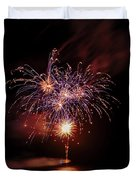Romancing In The Dark Collection Set 03 Duvet Cover