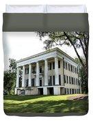 Rose Hill Mansion - Milledgeville, Georgia 4 Duvet Cover
