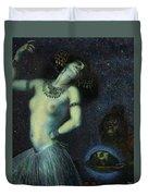 Salome, 1906 Duvet Cover
