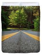 Scenic Drive 2 Duvet Cover