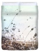 Sea Grass Duvet Cover by Susan Maxwell Schmidt