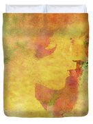 Shades Of You Duvet Cover
