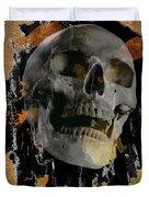 Skull - 9 Duvet Cover