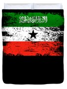 Somaliland Shirt Gift Country Flag Patriotic Travel Africa Light Duvet Cover