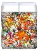 Spangle Duvet Cover
