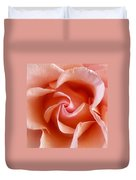 Spring Rose Duvet Cover