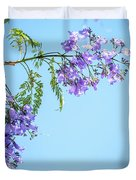 Springtime Beauty Duvet Cover