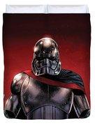 Star Wars Captain Phasma Duvet Cover
