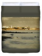 Summer On Cape Cod Xii Duvet Cover