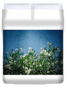 Summer Wildflowers Duvet Cover by Carolyn Marshall
