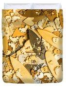 Surf Club Duvet Cover