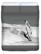 Surfer Duvet Cover