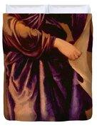 Sybil Duvet Cover