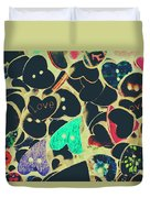 The Craft Of Love Duvet Cover